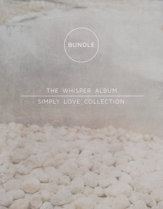 Simply Love & Whisper Album